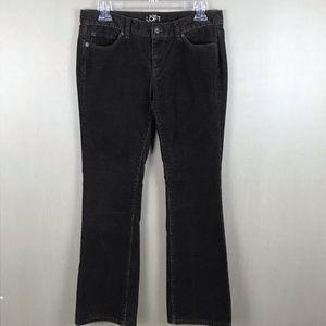 Ann Taylor Loft Petite Pants Size 6P